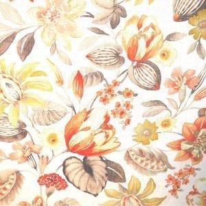 Queens Garden - Fauna - Discount Designer Fabric - fabrichousenashville.com