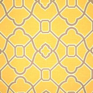 Bali - Buttescotch - Discount Designer Fabric - fabrichousenashville.com