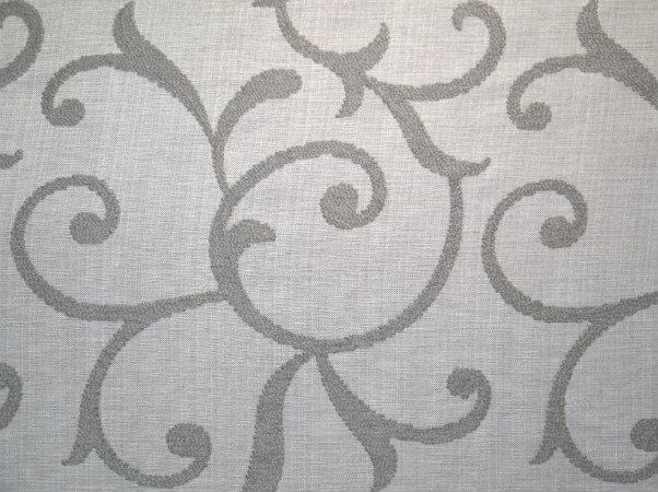 Beale - Smoke - Discount Designer Fabric - fabrichousenashville.com