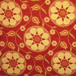 Chaco - Watermelon - Discount Designer Fabric - fabrichousenashville.com