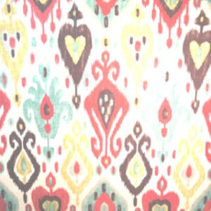 Django - Persian - Discount Designer Fabric - fabrichousenashville.com