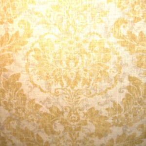 Downton - Gold - Discount Designer Fabric - fabrichousenashville.com