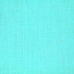 Florenza Solid - Turquoise - Discount Designer Fabric - fabrichousenashville.com
