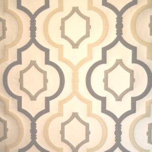 Galatia - Iron - Discount Designer Fabric - fabrichousenashville.com