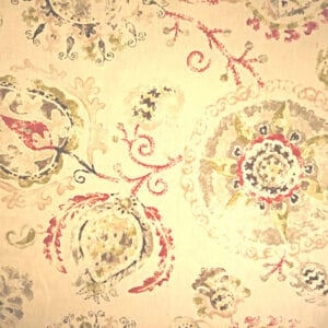 Junoon - Harissa - Discount Designer Fabric - fabrichousenashville.com