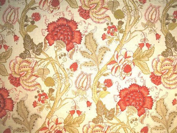 Maison - Rose - Discount Designer Fabric - fabrichousenashville.com
