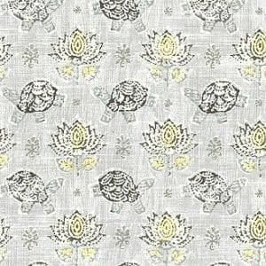 Mandana - Elephant - Discount Designer Fabric - fabrichousenashville.com