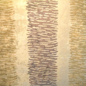 Palamo PK Ambient Stripe - Gold Dust / Ivory - Discount Designer Fabric - fabrichousenashville.com