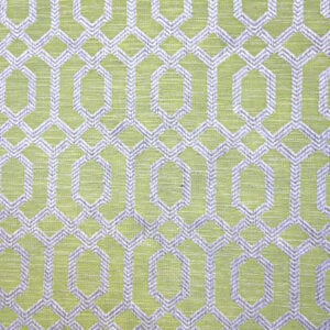 Parquet - Citron - Discount Designer Fabric - fabrichousenashville.com