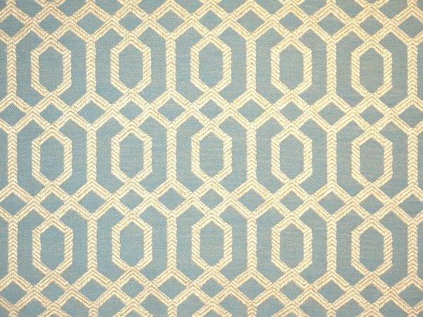 Parquet - Slate - Discount Designer Fabric - fabrichousenashville.com