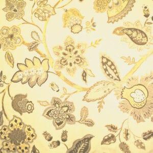 Rossi - Daffodil - Discount Designer Fabric - fabrichousenashville.com