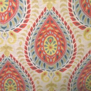 Shiraz - Carnival - Discount Designer Fabric - fabrichousenashville.com