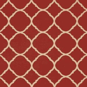 Sunbrella - Accord - Crimson- Designer Fabric from Online Fabric Store