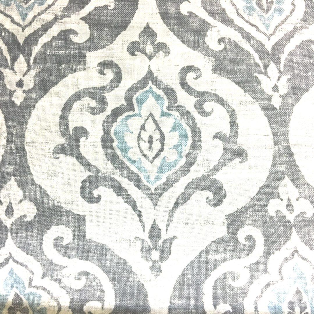 Decorative Fabric Trim Suri Slate Fabric Store With Designer And Decorator Fabrics