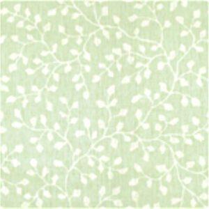 Woodlawn (Sarah Richardson) - Celadon - Discount Designer Fabric - fabrichousenashville.com