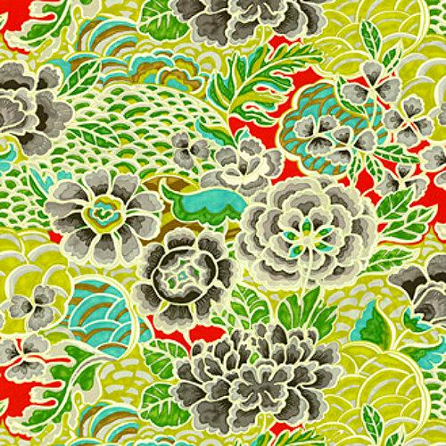 Zen Garden   Earl Grey   Discount Designer Fabric   Fabrichousenashville.com