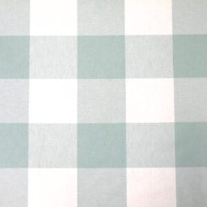 Buffalo Check - Seabreeze - Discount Designer Fabric - fabrichousenashville.com
