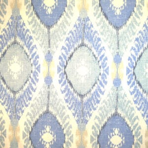 Chimayo - Baltic - Discount Designer Fabric - fabrichousenashville.com