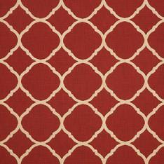 Sunbrella - Accord - Crimson - Discount Designer Fabric - fabrichousenashville.com