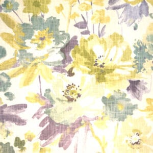 Wild Flowers - Meadow - Discount Designer Fabric - fabrichousenashville.com