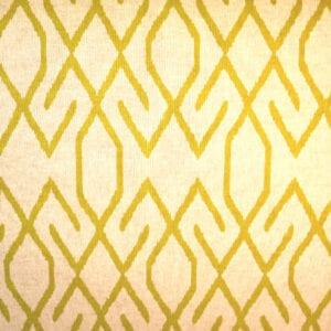Zoe - Lime - Discount Designer Fabric - fabrichousenashville.com
