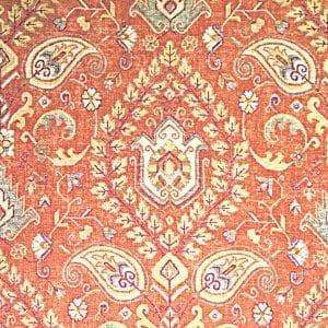 Telesto - Spice - Discount Designer Fabric - fabrichousenashville.com