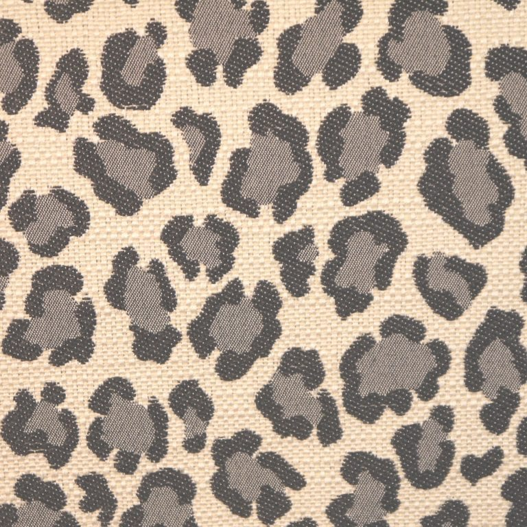 Cheetah - Volcano - Discount Designer Fabric - fabrichousenashville.com