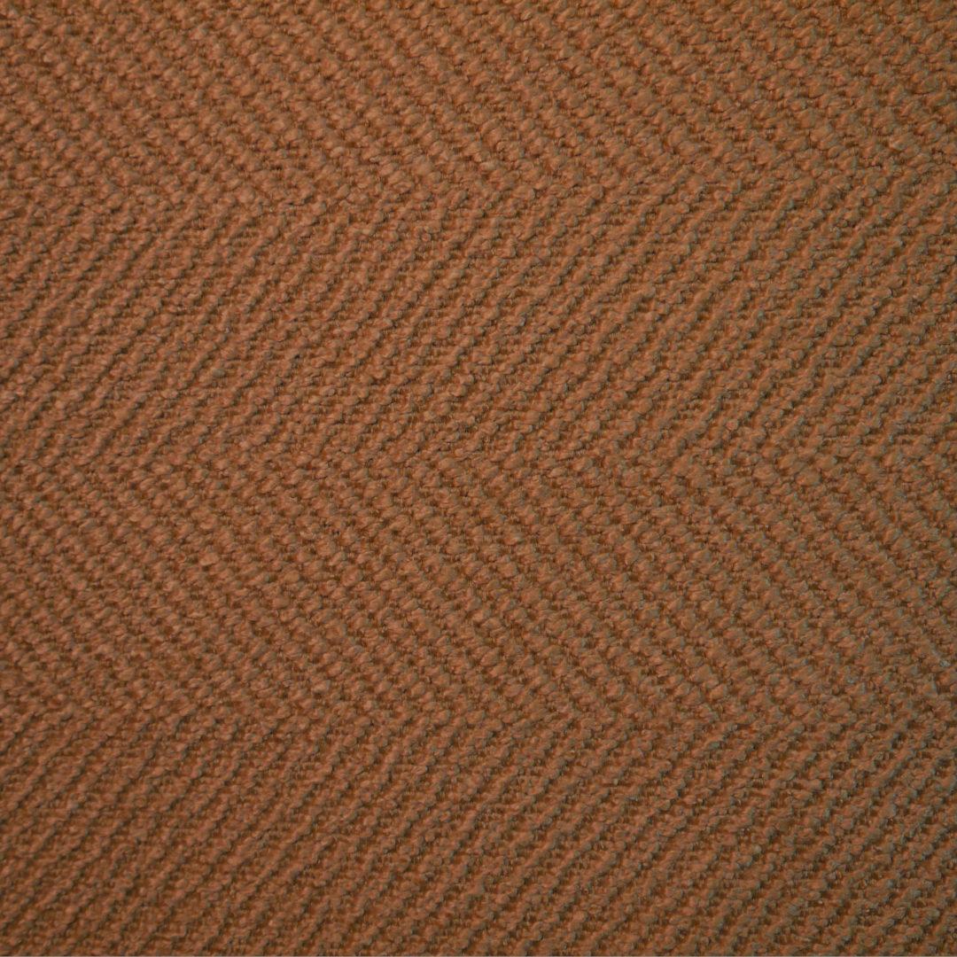 Jumper - Mocha (Railroaded) - Discount Designer Fabric - fabrichousenashville.com