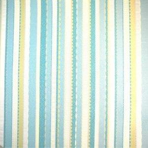 Divine Stripe - Peacock - Discount Designer Fabric - fabrichousenashville.com