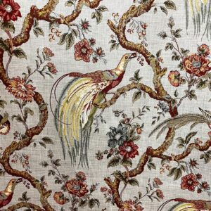 Olana - Bay Leaf- Designer Fabric from Online Fabric Store
