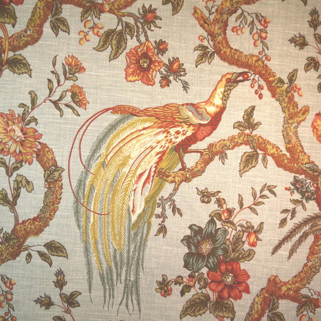 Olana - Bay Leaf - Discount Designer Fabric - fabrichousenashville.com