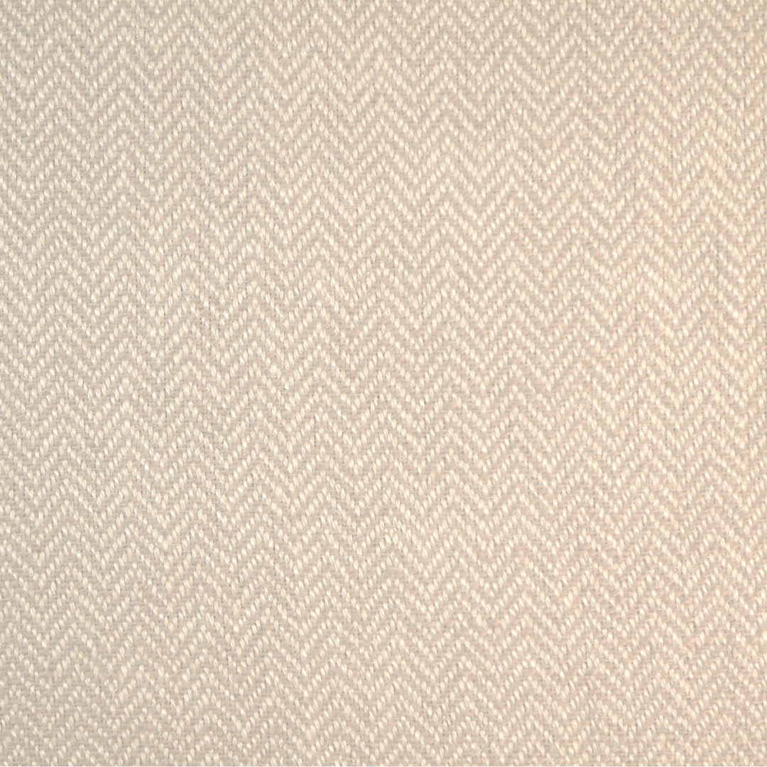 Slubby Herringbone - Flax - Discount Designer Fabric - fabrichousenashville.com