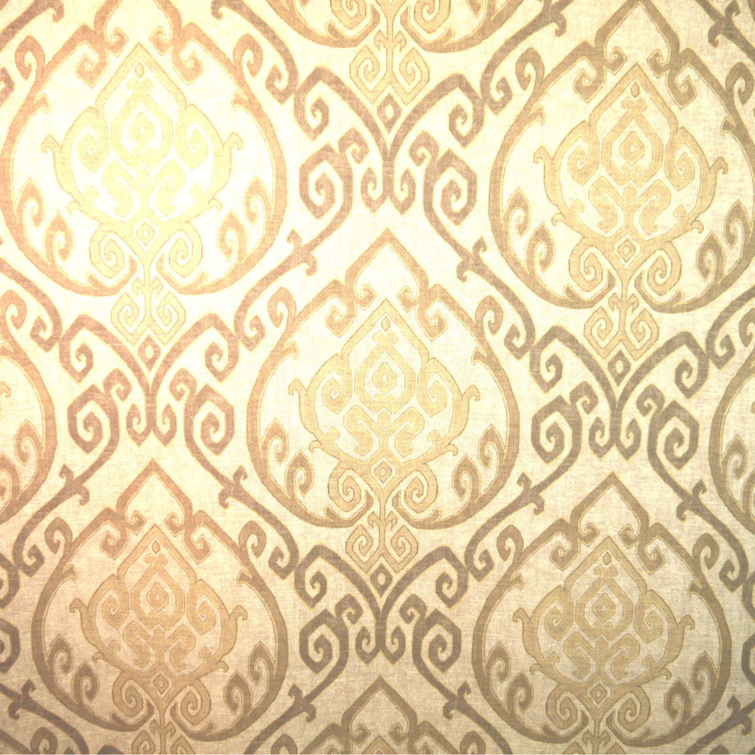 Zaya - Natural - Discount Designer Fabric - fabrichousenashville.com