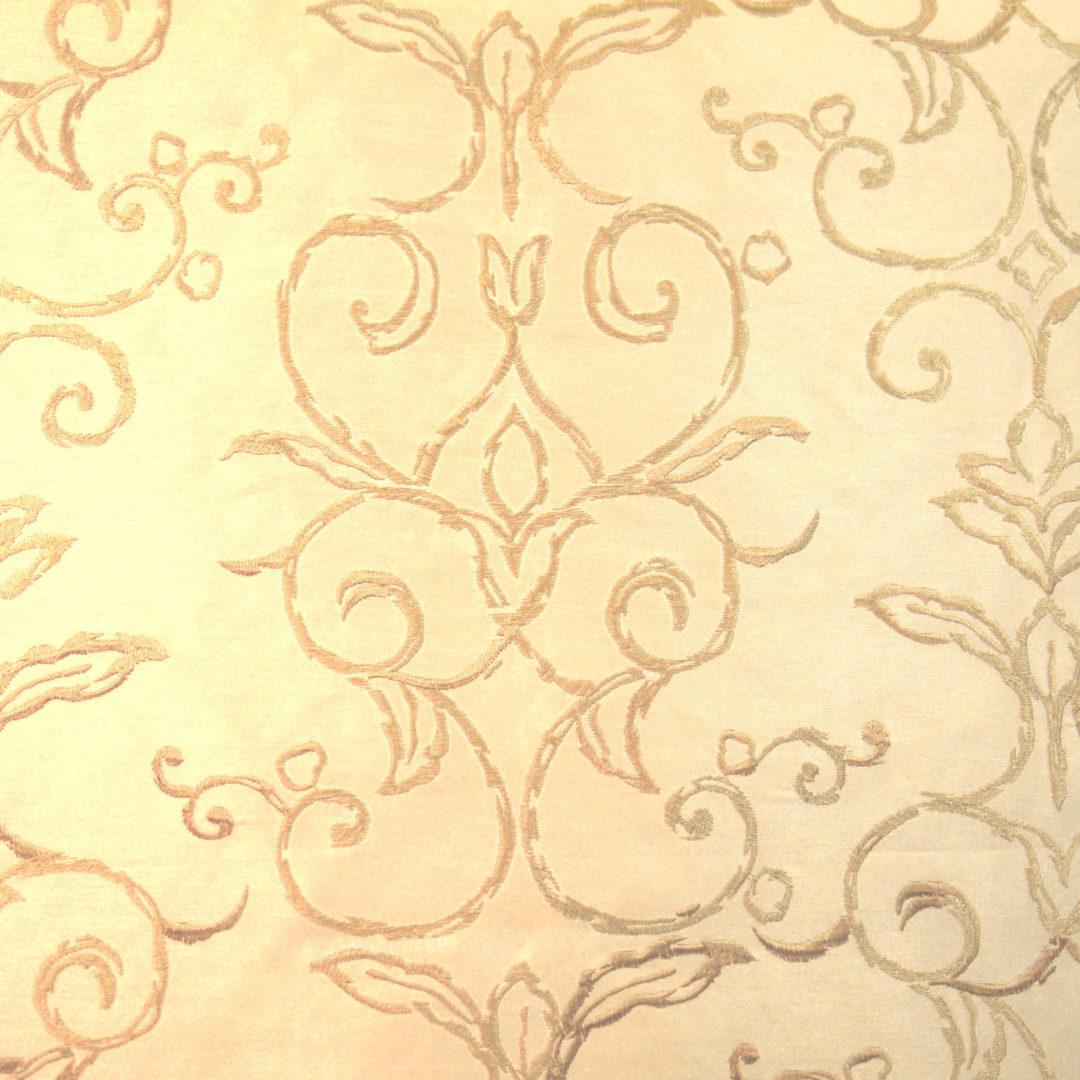 Tulsa - Bone - Discount Designer Fabric - fabrichousenashville.com