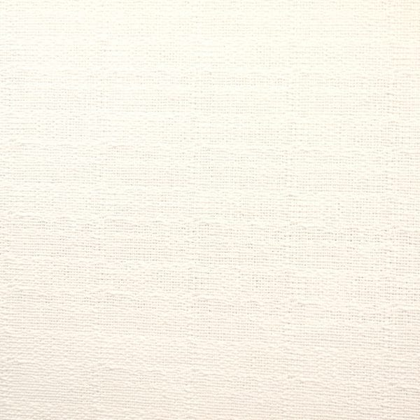 White Flax Plain - White - Fabric store with upholstery fabric ...