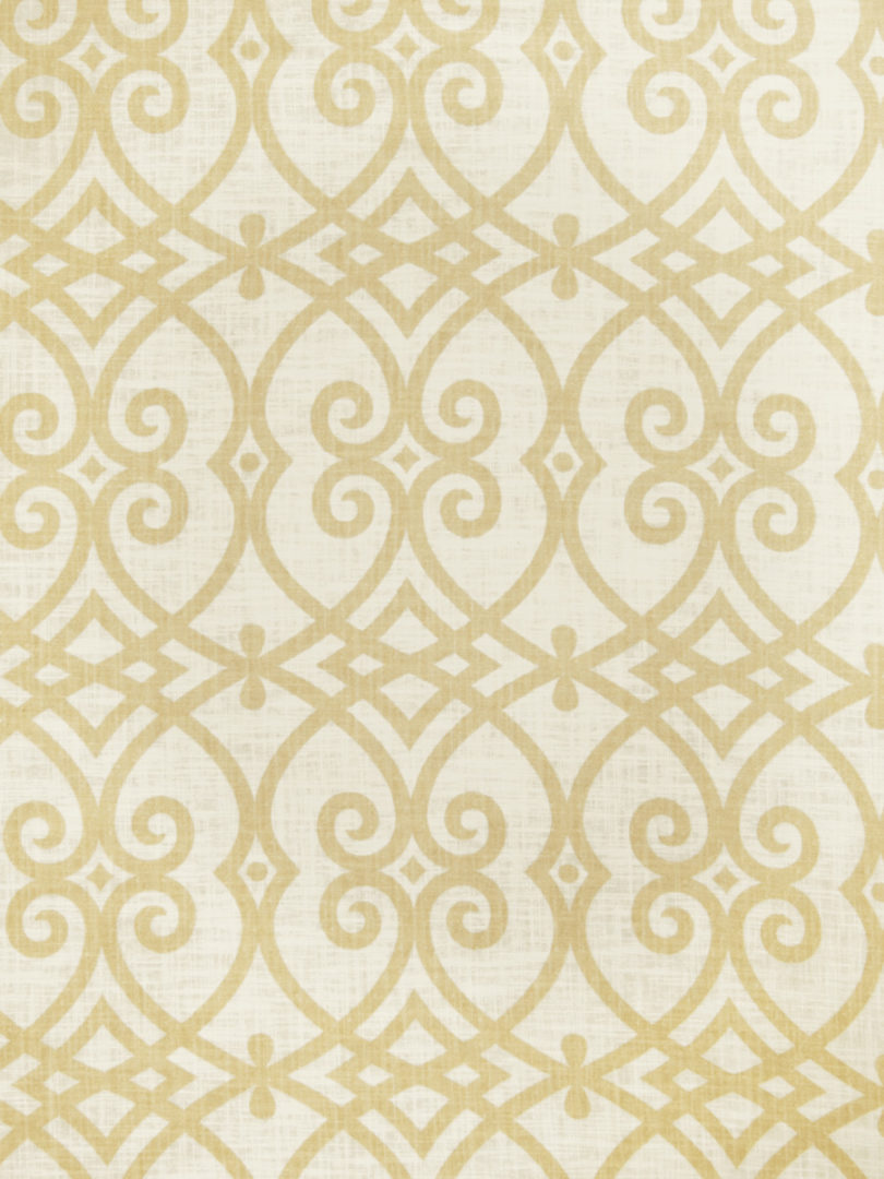 Fabric 2616 Soleil With Designer And Trim Drapery Hardware