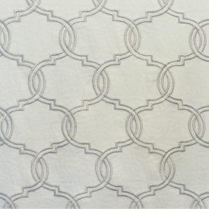 Imperia - Dove Grey - Discount Designer Fabric - fabrichousenashville.com