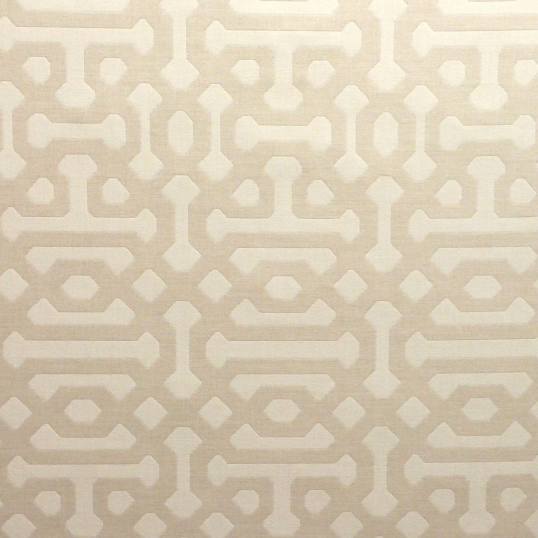 Fretwork Fabric: Fabric Store With Outdoor