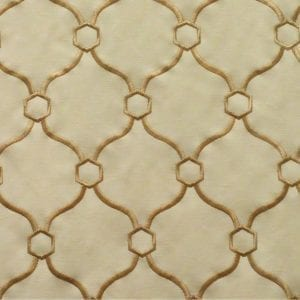 Vera - Sand - Discount Designer Fabric - fabrichousenashville.com