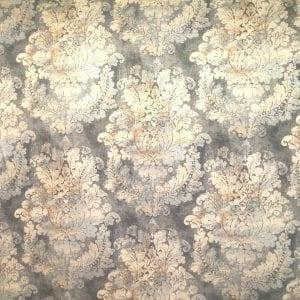 Firenza - Cindersmoke - Discount Designer Fabric - fabrichousenashville.com
