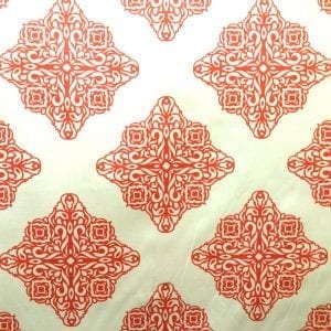 Esperanza - Lipstick - Discount Designer Fabric - fabrichousenashville.com