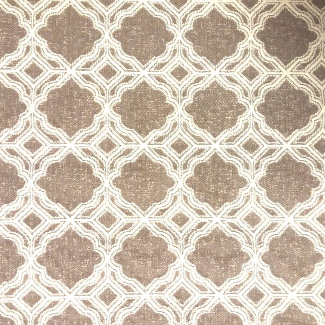 Marcola - Truffle - Discount Designer Fabric - fabrichousenashville.com
