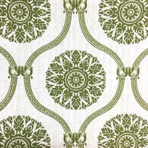 fabric store, Pisa - Green fabric, outdoor fabric, upholstery fabric, custom window treatments and cheap fabric, The Fabric House