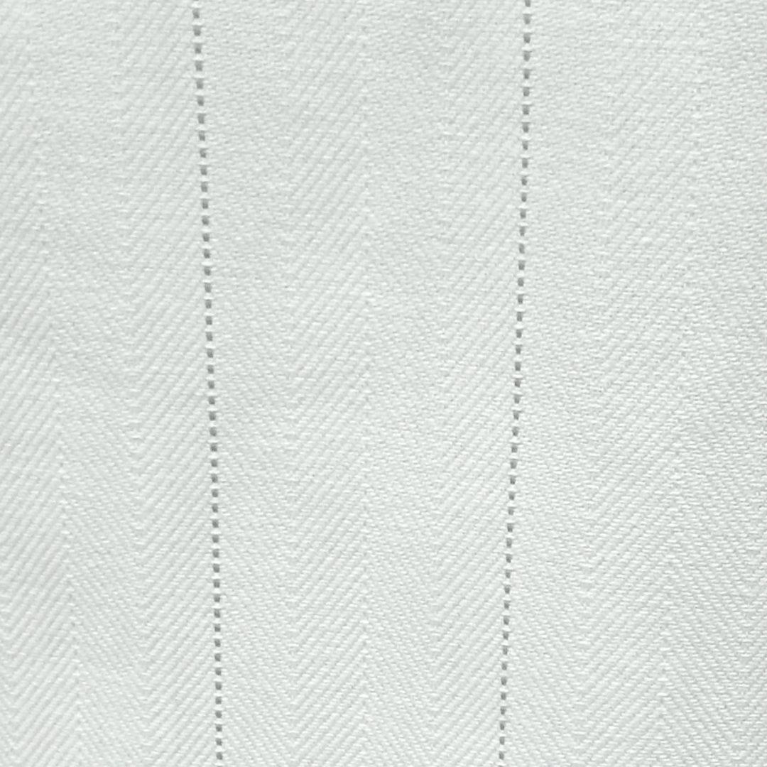 Copley Stripe - Ivory - Discount Designer Fabric - fabrichousenashville.com