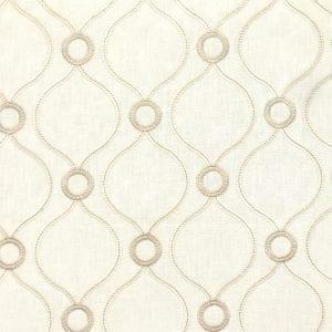 Curve Ball - Crystal - Discount Designer Fabric - fabrichousenashville.com