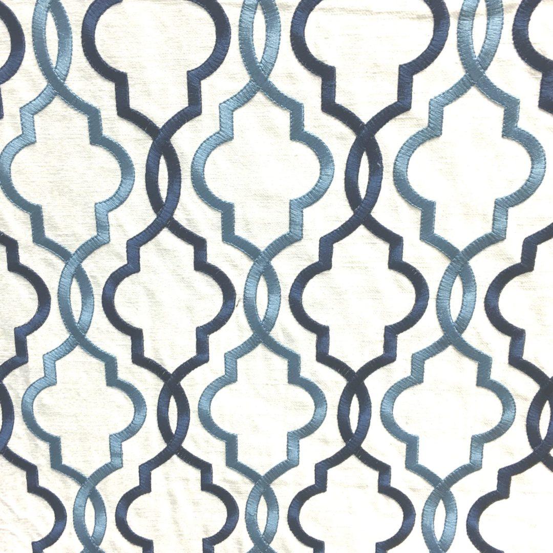 Empire - Nautic - Discount Designer Fabric - fabrichousenashville.com