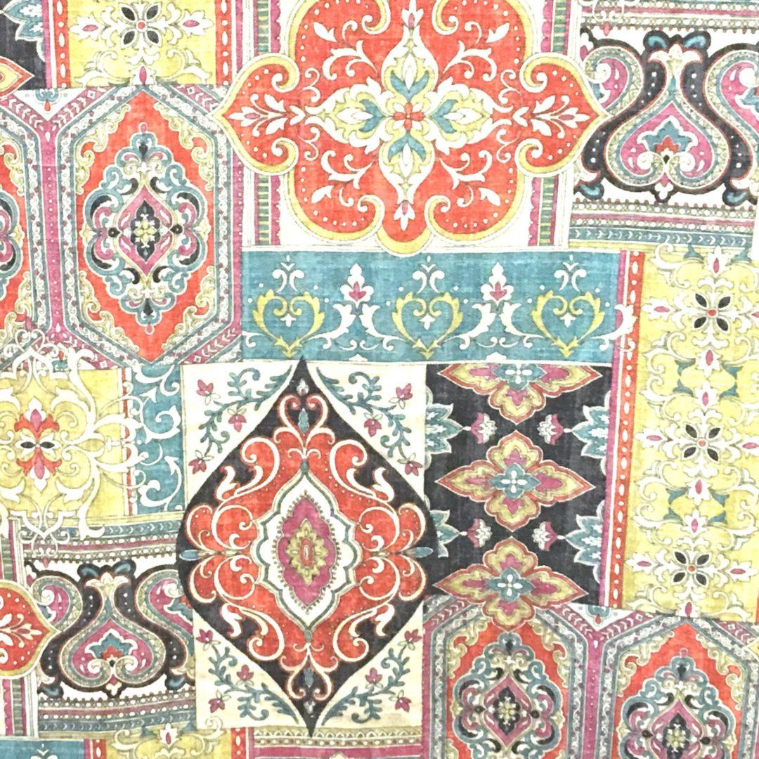 Hamadi - Gemstone - Discount Designer Fabric - fabrichousenashville.com
