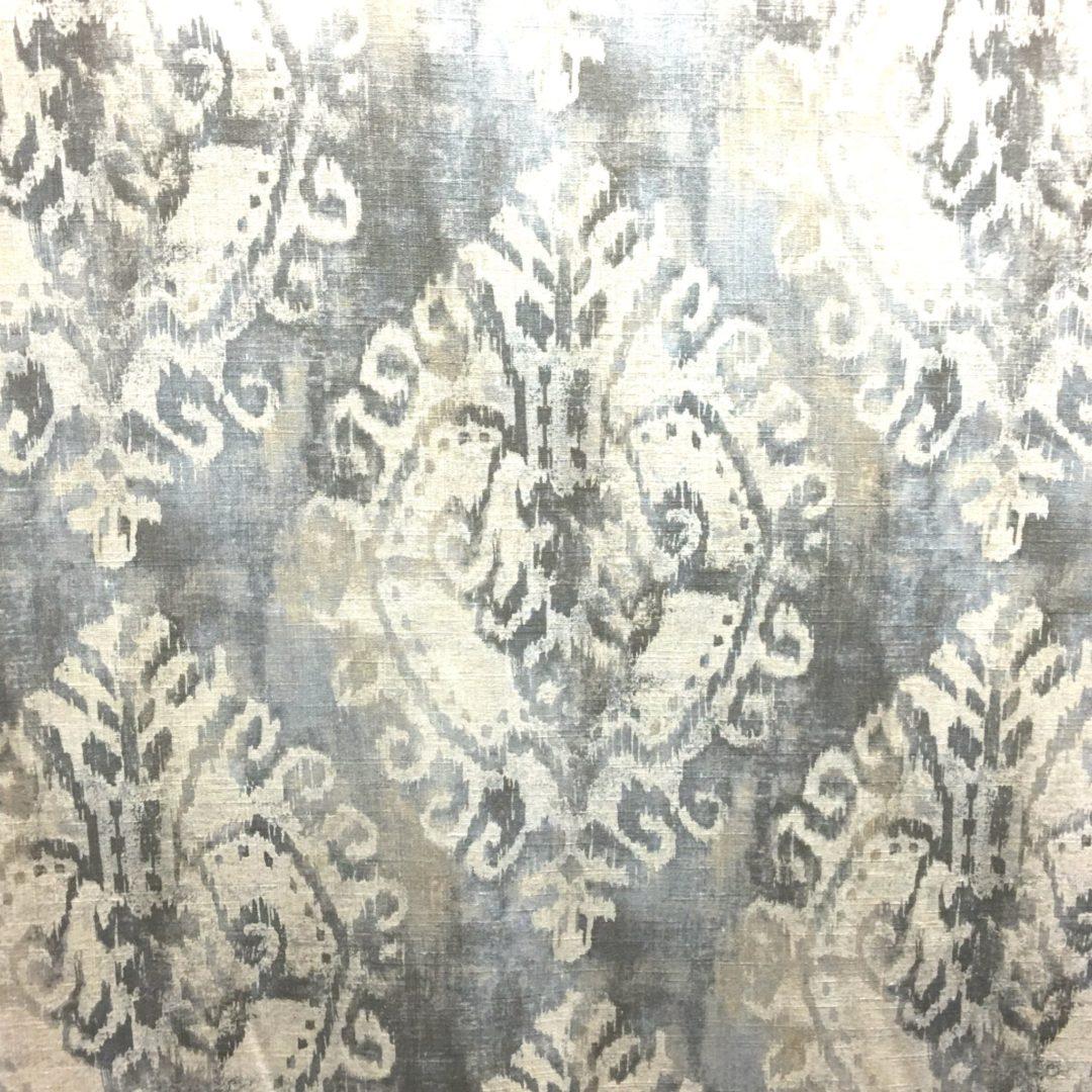 Soledad - Cindersmoke - Discount Designer Fabric - fabrichousenashville.com