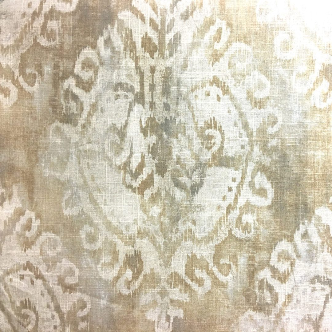 Soledad - Travertine - Discount Designer Fabric - fabrichousenashville.com