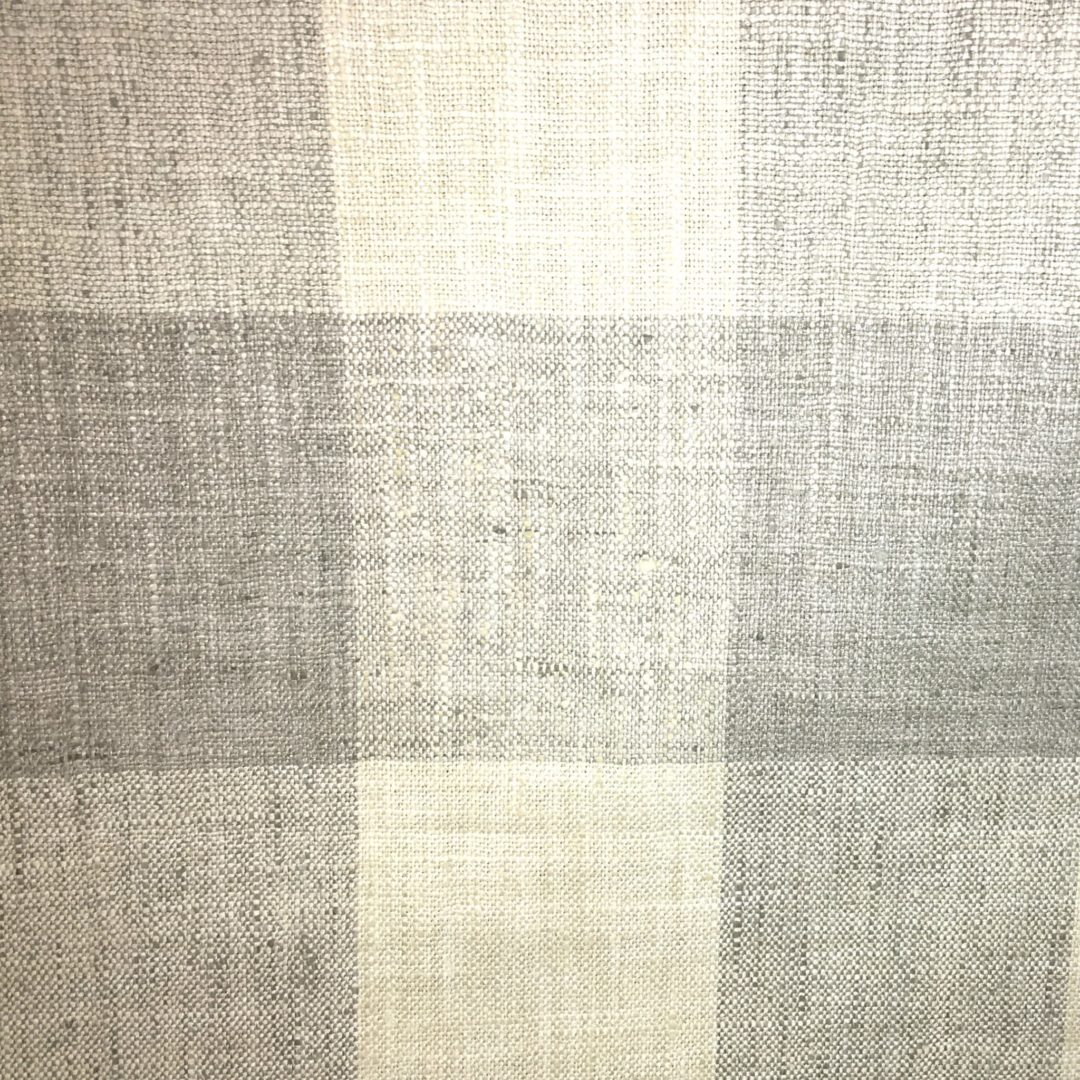 Check Please - Moonstone - Discount Designer Fabric - fabrichousenashville.com
